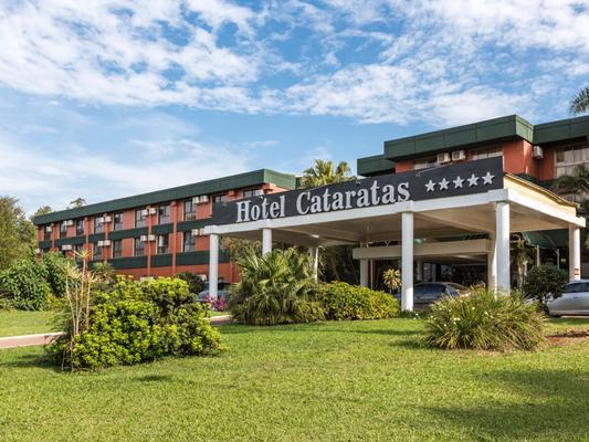 Exe Hotel Cataratas - Puerto Iguazú - Edificio