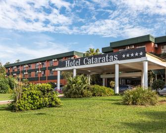 Exe Hotel Cataratas - Puerto Iguazú - Edifício