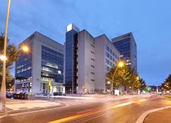 Exe Zaragoza Wtc - Zaragoza - Building