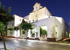 Monasterio De San Miguel - El Puerto de Santa María - Κτίριο