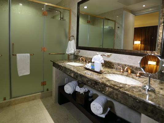Eurostars Panama City - Panama City - Bathroom