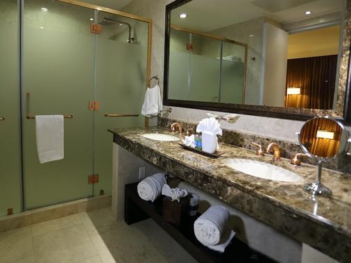 Eurostars Panama City - Thành phố Panama - Phòng tắm