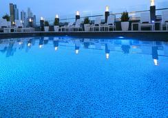 Eurostars Panama City - Thành phố Panama - Bể bơi