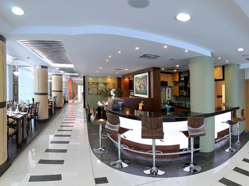 格拉里亞曼京酒店 - 瓜亞基爾 - 瓜亞基爾 - 酒吧