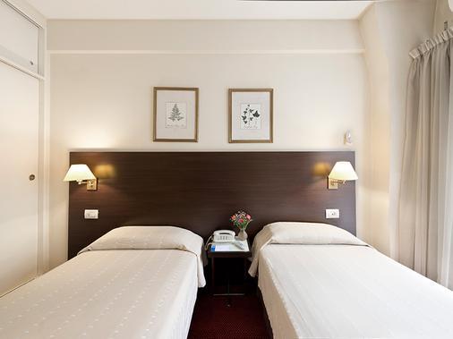 Concorde Hotel - Buenos Aires - Bedroom