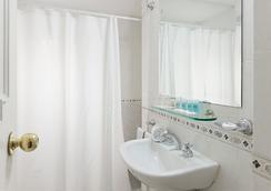 Concorde Hotel - Buenos Aires - Bathroom