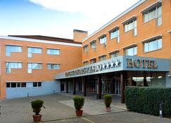 托萊多歐洲之星酒店 - 托利多 - 托萊多 - 建築