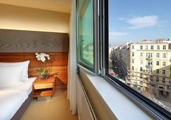 歐洲之星大使酒店 - 維也納 - 維也納 - 臥室