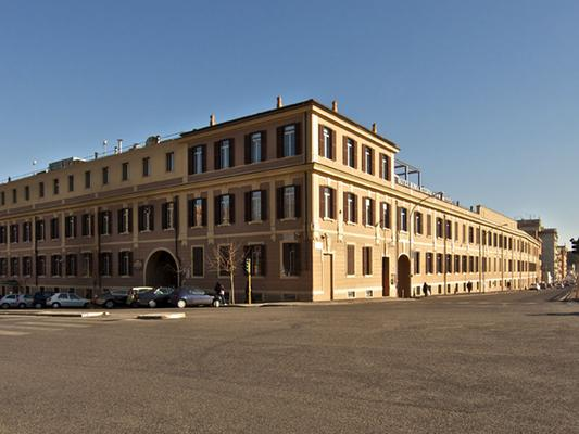 Eurostars Roma Aeterna - Ρώμη - Κτίριο