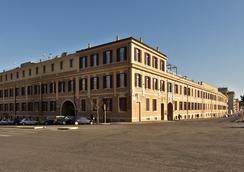 Eurostars Roma Aeterna - Rooma - Rakennus