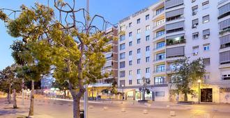 Eurostars Astoria - Málaga - Edificio