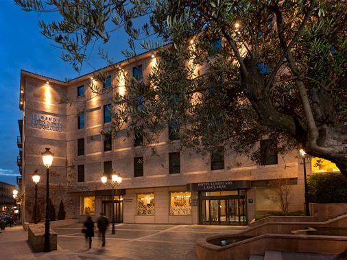 梅里亞拉斯克拉拉斯精品酒店 - 薩拉曼卡 - 薩拉曼卡 - 建築