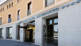 Eurostars Plaza Acueducto - Segovia - Edificio