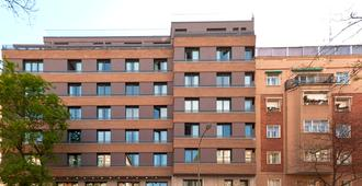 Hotel Exe Moncloa - Madrid - Building