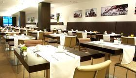 Eurostars Budapest Center - Budapest - Restaurant