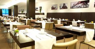 Eurostars Budapest Center - בודפשט - מסעדה