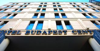 Eurostars Budapest Center - Budapest - Bâtiment