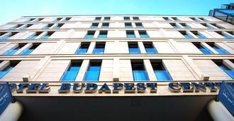 Eurostars Budapest Center - บูดาเปสต์ - อาคาร