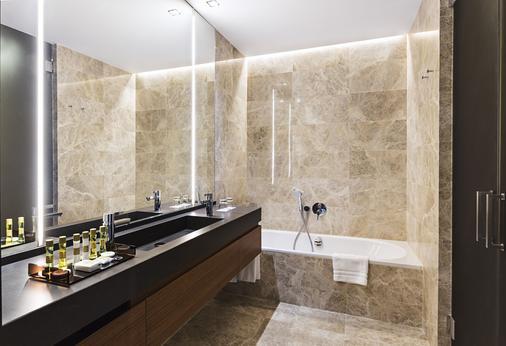Eurostars Torre Sevilla - Sevilla - Bathroom