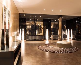 Eurostars Palace - Córdoba - Lobby