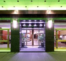 雄偉酒店 - 那不勒斯