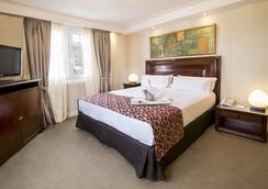 Claridge Hotel - Μπουένος Άιρες - Κρεβατοκάμαρα