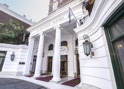 Claridge Hotel - Buenos Aires - Bina