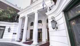 Claridge Hotel - Buenos Aires - Edificio