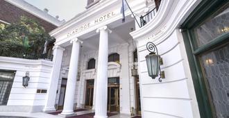 Claridge Hotel - Buenos Aires - Bâtiment