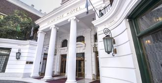 Claridge Hotel - Buenos Aires - Toà nhà