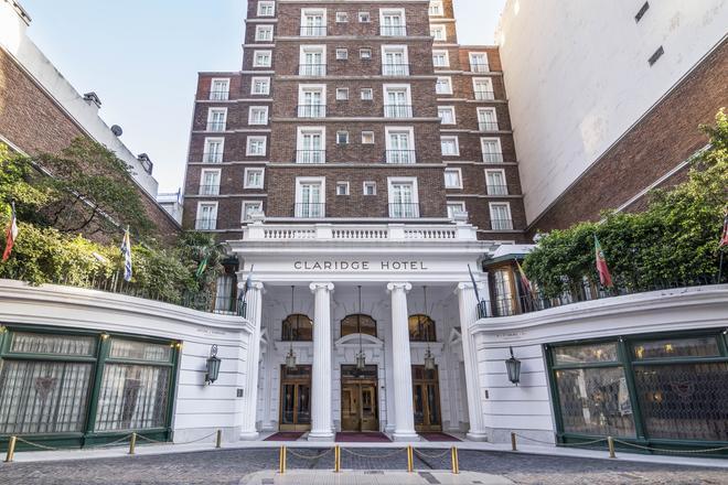 克蘭麗奇酒店 - 布宜諾斯艾利斯 - 布宜諾斯艾利斯 - 建築