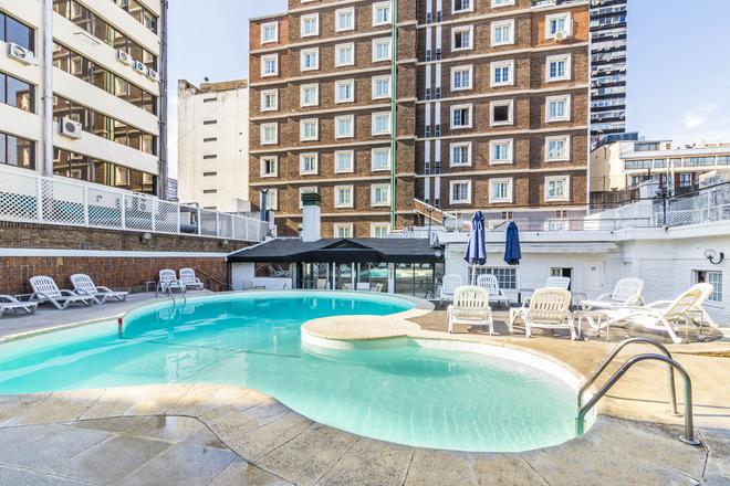 克蘭麗奇酒店 - 布宜諾斯艾利斯 - 布宜諾斯艾利斯 - 游泳池