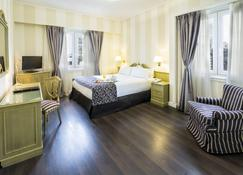 Claridge Hotel - Buenos Aires - Habitación