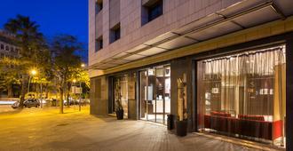 Eurostars Monumental - Barcelona - Building