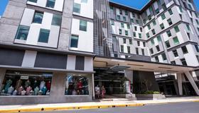 Exe San Jose Center - San José - Edificio