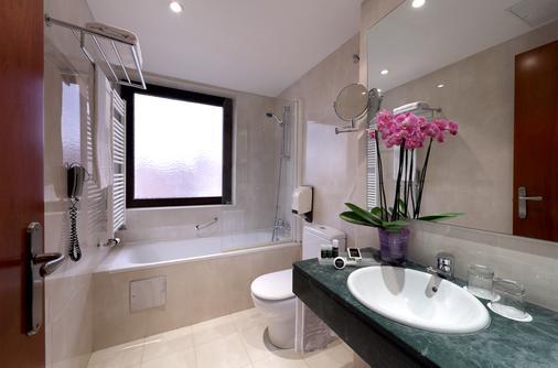 Exe Vienna - Vienna - Phòng tắm