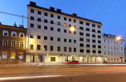 Exe Vienna - Vienna - Toà nhà
