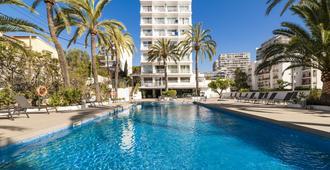 米拉布勞酒店 - 帕爾瑪 - 帕爾馬 - 游泳池