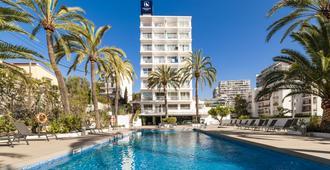Eurostars Marivent - Palma de Mallorca - Kolam