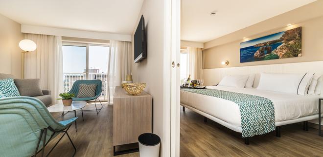 Eurostars Marivent - Mallorca - Makuuhuone
