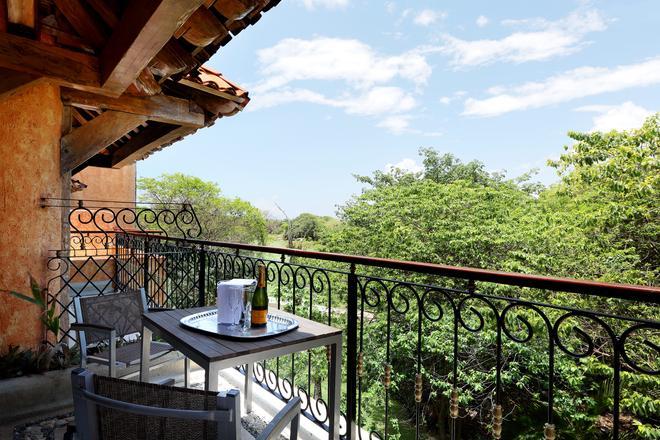 Eurostars Hacienda Vista Real - Playa del Carmen - Balcony
