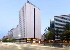 Eurostars Rey Don Jaime - Valencia - Edificio