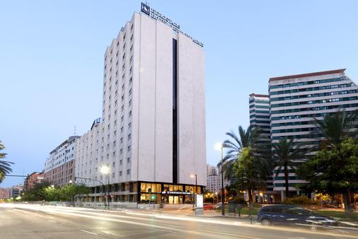 Eurostars Rey Don Jaime - Valencia - Gebäude