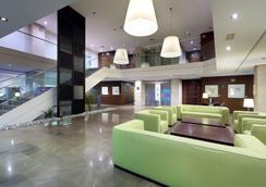 Eurostars Lucentum - Alicante - Lobby