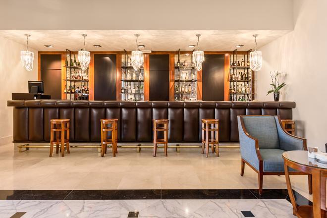 Eurostars Gran Hotel La Toja - O Grove - Bar