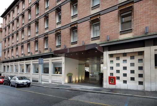 Eurostars Saint John - Rome - Building