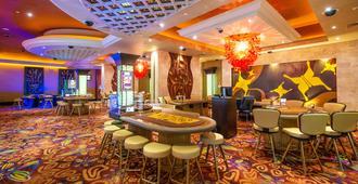 Eurostars Panama City - Panama City - Casino