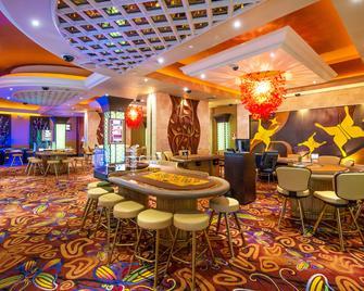 Eurostars Panama City - Ciudad de Panamá - Casino