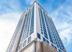 Eurostars Panama City - Panama City - Building