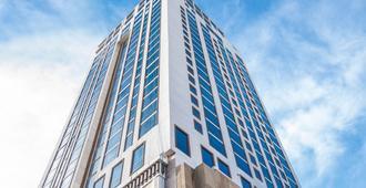 Eurostars Panama City - Ciudad de Panamá - Edificio